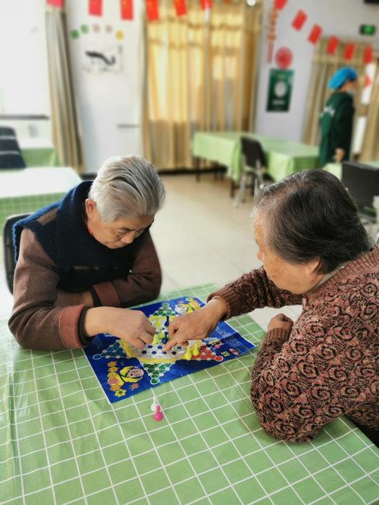 养老机构再次封闭后 老人的焦虑该如何化解?