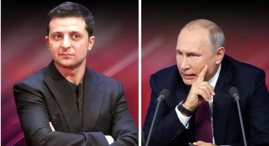关系回暖?俄方将正式邀请乌总统参加二战胜利庆典