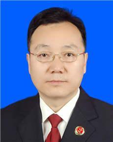 朱雅频任北京市检察院党组书记