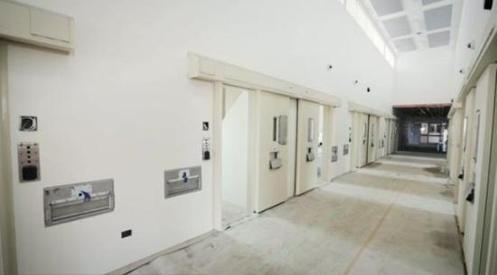奥克兰监狱(图源:新西兰先驱报)
