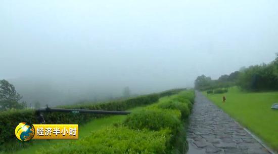 浙江省杭州市天子岭生态教育体验公园