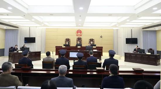 图片来源:吉林省高级人民法院微信公众号