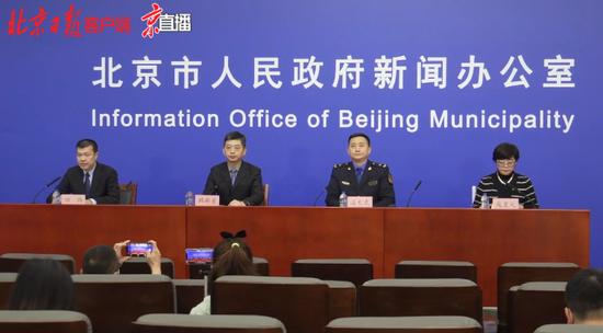1月迄今,北京市已执法公示疫情防控难题企业3091家次