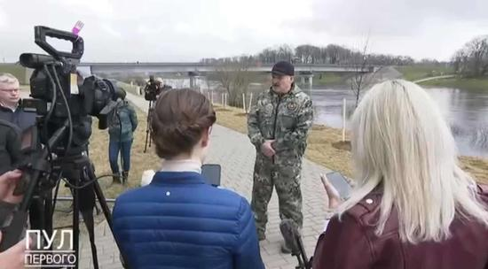 白俄羅斯挫敗了一起針對總統盧卡申科及其兒子的刺殺案