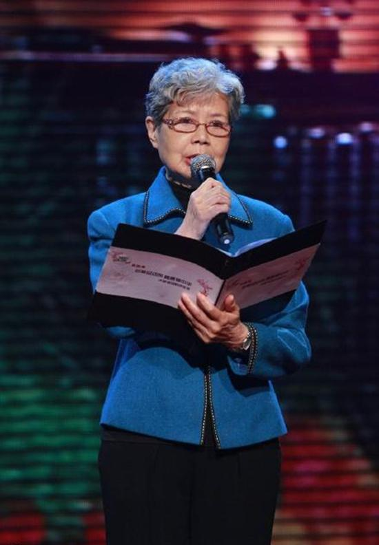中國第一代電視主持人沈力去世,哈文、張澤群等悼念