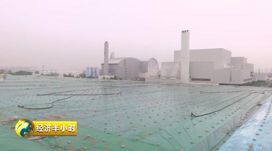 北京朝阳循环经济产业园