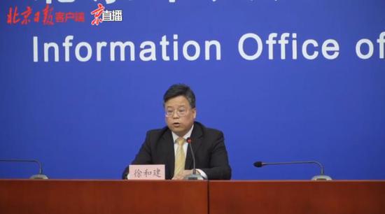 北京已经连续99天无新增报告本地确诊病例