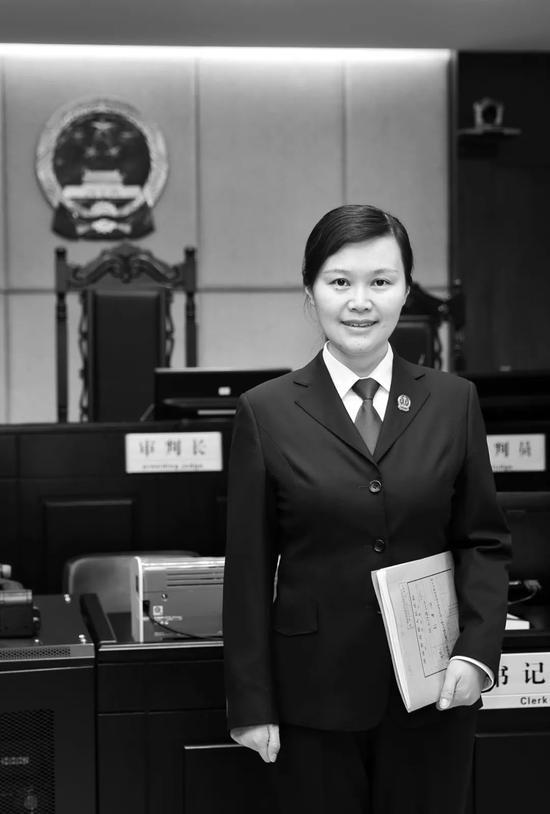 """湖南高院通报""""女法官被害"""":不徇私情、拒绝人情干扰,惨遭报复杀害"""