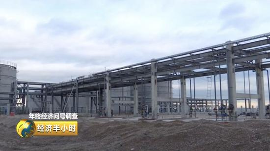 △台州造船厂改物流园区