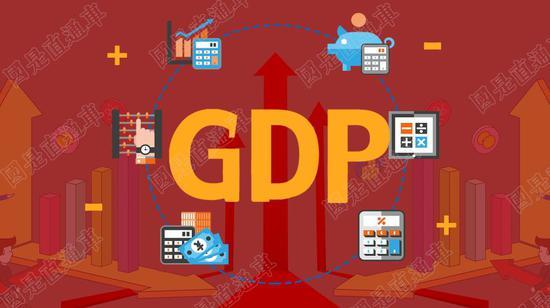 gdp增速降到6.5%了 中国经济还行不行?