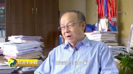 中國工程院院士、四川大學國家生物醫學材料工程技術研究中心教授 張興棟