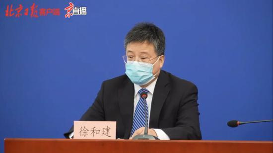 6月11日以来,北京累计治愈出院病例突破100例