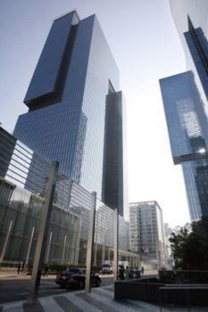 韩国首尔三星总部