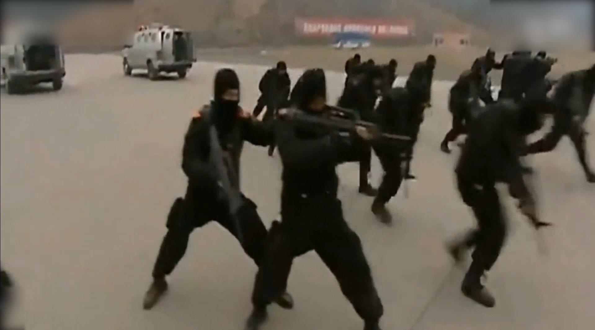 沒料到中方曝出新疆反恐紀錄片西方媒體這下紛紛噤聲了
