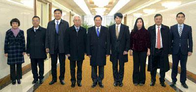 图/朝鲜《劳动新闻》