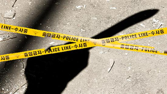 35岁中国人在韩国遇害 3名嫌疑人当地机场被抓嫌疑人遇害韩国