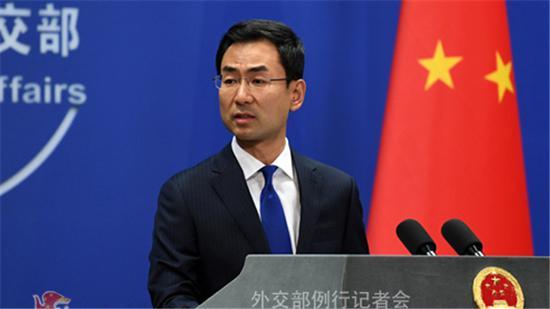 中国给斯里兰卡20亿搞建设?外交部:没附政治条件