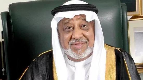 这位沙特亿万富翁消失了400天 帝国却犹存