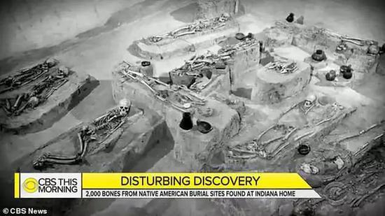 FBI在90岁老人家里搜出5000件各国文物 含兵马俑