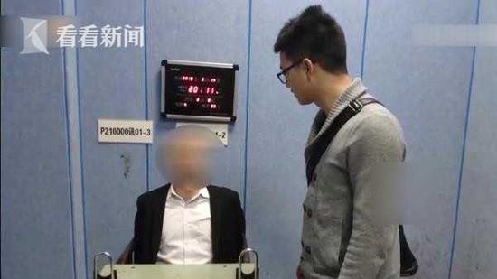 目前嫌疑人江某清、许某英已被警方依法刑事拘留。