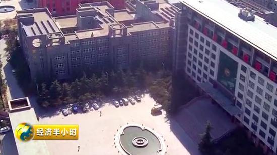 山东济南某民办高等职业教育学校