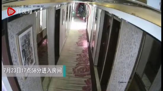 视频实锤:英驻港总领馆前雇员郑文杰3次嫖娼 因丢脸不通知家人