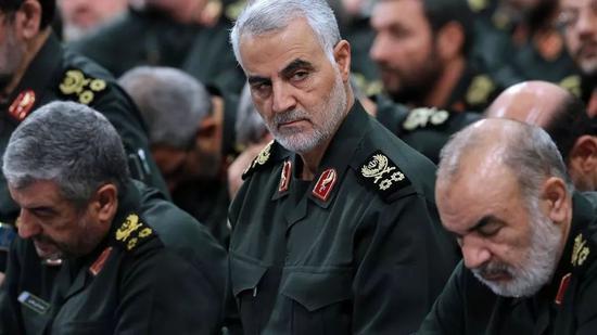 苏莱曼尼是一位伟大的将军,但他的离去或许会成为伊朗战略缩短的初步。