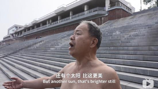 最真实的武汉,刚被这个日本导演拍出来