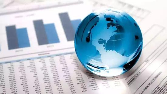 全球经济(图源:网络)