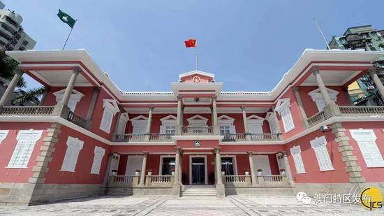 澳门行政长官贺一诚率团前往北京 将拜会10多个部委