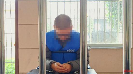 吃霸王餐不能停?男子两年30余次吃饭拒付费多次被拘