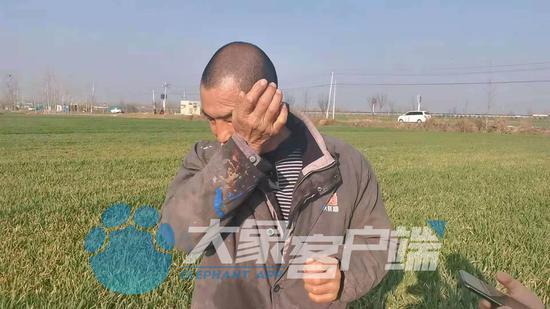 中印冲突牺牲烈士王焯冉父亲含泪:为儿子感到骄傲