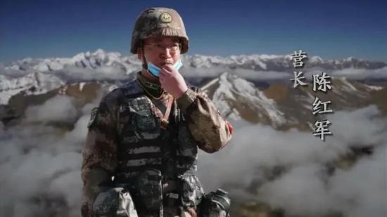 陈红军、祁发宝、濮存昕等拟获中央表彰