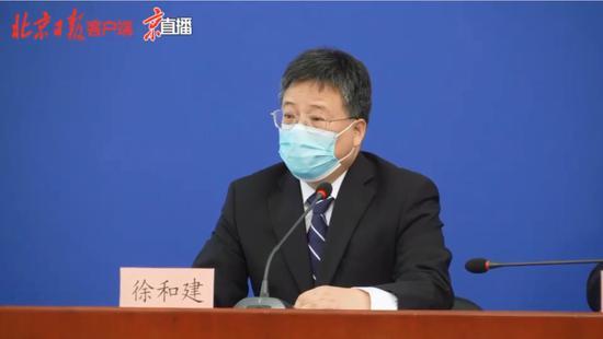 杏悅,北京連續9天無新增病例6月杏悅1圖片