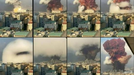 贝鲁特爆炸案将满一周年,仍是一个谜