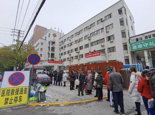武汉菜价飞涨 有超市一千克蒜苗涨到80元