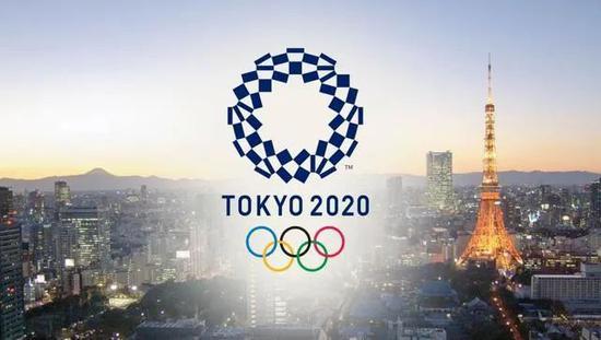 您正在收看的是2021年東京2020夏季奧運會!
