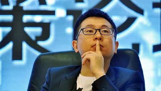 阿里文娱轮值总裁杨伟东