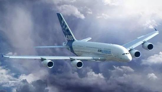 未酬凌云志:空中巨无霸A380的终结