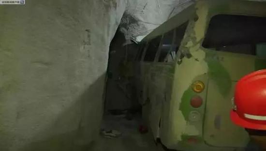 新京报谈内蒙古致21死矿难:起于偶然还是忽微