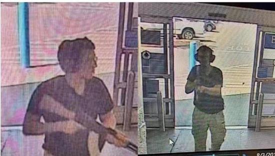 枪手名叫帕特里克·克鲁瑟斯,刚满21岁。据报道,他使用AK47步枪向人群射击。