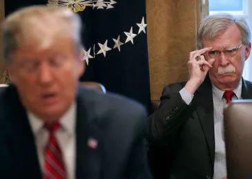 特朗普绝非算无遗策,博尔顿被炒就说明这点