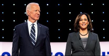 哈里斯的100天:美国首位亚非裔女副总统实现了什么?  第2张