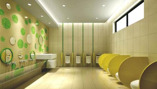 超过九成孩子承认 在私塾会憋着不上厕所。