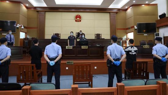 疫情期偷越国境往返缅甸果敢赌博 福建两男子被判刑