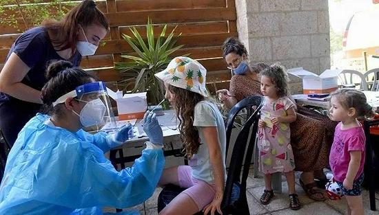 为什么面向儿童的新冠疫苗试验进