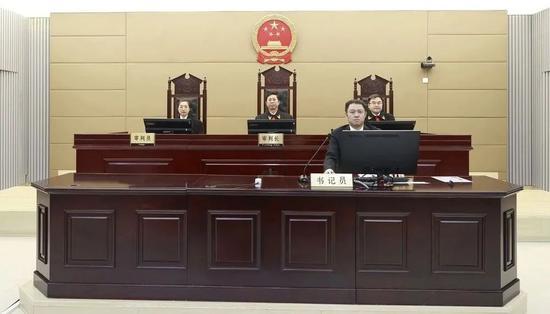 图片来源:吉林省高级人民法院微信公多号
