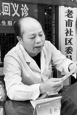 淳厚、努力、广结善缘是武汉红十字会医院-肖俊