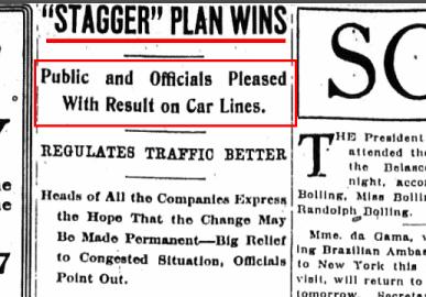 【蜗牛棋牌】纽约公交沦陷!美国搬出100年前的经验,可还没赶上