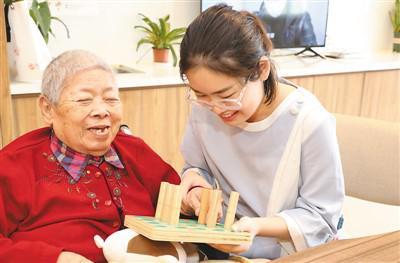 """养老金已实现""""16连涨"""" 上调民生保障待遇不停步"""